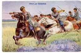 CPA   -  GUERRE 1914/1818  - Armée Russe- Neuve - - Guerre 1914-18