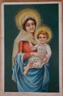Jesus Maria Madonna Christus - Gemälde, Glasmalereien & Statuen