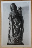 Gotische Ausstellung Auf Der Festung Salzburg Madonna Salzburger Museum - Gemälde, Glasmalereien & Statuen