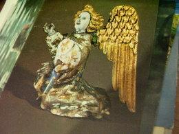 Angelo  Angelot  Xv° Secolo  Tesoro  Catt Lausanne  N1990  HI2874 - Angeli