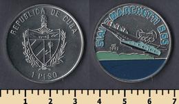 Cuba 1 Peso 1995 - Kuba