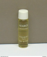 """Tube De Parfum - YSL """"KOUROS"""" Eau De Sport - Yves Saint Laurent - 5ml - Parfums - Stalen"""