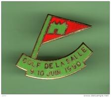 GOLF DE LA SALLE *** 2022 - Golf