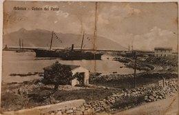 Arbatax, Veduta Del Porto - Nuoro