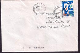 Italia - 1995 - Lettre - Centenaire De Volleyball - Volleyball