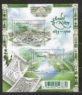 France 2013 Bloc Feuillet N° F4751 Neuf Luxe.jardins De France, Salon Du Timbre à La Faciale - Blocks & Kleinbögen