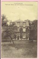 Kasterlee - CASTERLEE - Villa Van Baron Van Der Gracht De Rommerswaal - 1930 - Kasterlee