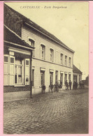 Kasterlee - CASTERLEE - Zicht Borgerhout Nu Retiebaan - 1929 - Kasterlee