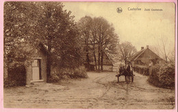 Kasterlee - Casterlee - Zicht Oosteinde - 1932 - Kasterlee