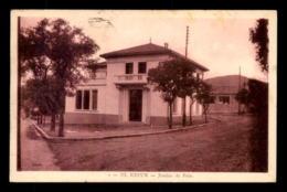 ALGERIE - EL-KSEUR - JUSTICE DE PAIX - Autres Villes