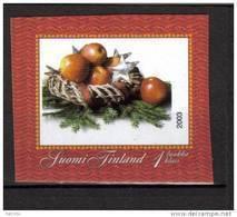 Finlande 2003  Neuf N°1644 Noël - Finlande
