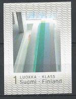 Finlande 2007  Neuf N°1833 Timbre Personnalisé Architecture - Finlande