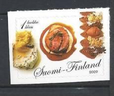 Finlande 2009  Neuf N°1927 Paques - Unused Stamps
