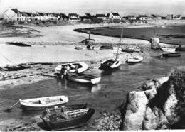 LERAT EN PIRIAC - VUE D ENSEMBLE LA PLAGE - Piriac Sur Mer