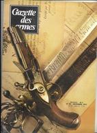 La Gazette Des Armes N° 55 De Décembre 1977 - Armes