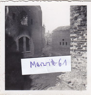 Foto Fort Festung Elsass Belgien Frankreich ? Auto RAD Reichsarbeitsdienst Deutsche Soldaten Ww2 2.Weltkrieg - Krieg, Militär