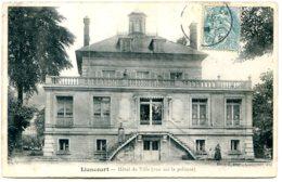 60140 LIANCOURT, Evrard éditeur - Lot De 2 CPA - Voir Détails Dans La Description - Liancourt