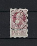 N°77 GESTEMPELD Trembleur 1911 COBA € 12,50 SUPERBE - 1905 Breiter Bart