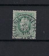 N°30B GESTEMPELD St.Denis-Bovesse COBA € 8,00 SUPERBE - 1869-1883 Leopold II.
