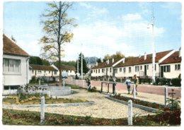 60140 LIANCOURT - Lot De 4 CPSM 10,5x15 - Voir Détails Dans La Description - Liancourt