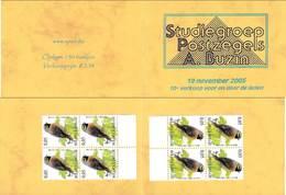 BK10 - 1985-.. Birds (Buzin)
