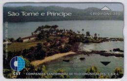 Rare 240 U - Voir Scans - São Tomé Und Príncipe