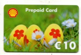 GC 18393 Shell - Gift Cards