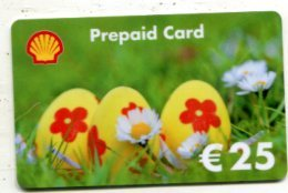 GC 18394 Shell - Gift Cards
