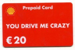 GC 18411 Shell - Gift Cards