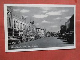 Broadway   Idaho > Idaho Falls   Ref 3801 - Idaho Falls