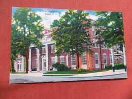 South Carolina > Aiken      Hotel Henderson     Ref 3802 - Aiken