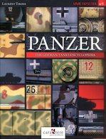 Panzer - The German Tanks Encyclopedia - Bücher