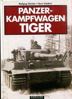 Panzerkampfwagen Tiger - Bücher