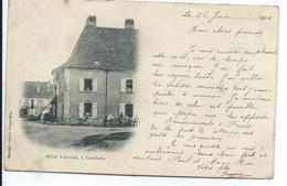 Conflans Hotel Laroche - Autres Communes