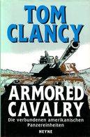 Armored Cavalry - Die Verbundenen Amerikanischen Panzereinheiten - Bücher