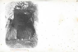 17)   SAINT  PORCHAIRE  -  Grotte Du Chateau  De La Roche - Autres Communes