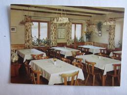 Allemagne Land Gasthof Und Pension Neumuhle Zur Krone Untermunstertal - Allemagne