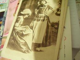 L'BAMBINE  LETTURA VITA SEMPLICE   V1918   HI2909 - Groupes D'enfants & Familles
