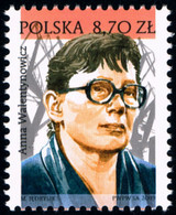 Poland 2019 Fi 4980 Mi 5130 Anna Walentynowicz - 1944-.... República