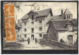 41150 .  SAINT BOHAIRE . LE MOULIN DU BOURG . CIRCULEE  12921. - Other Municipalities