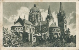 Postcard RA012215 - Croatia (Hrvatska) Djakovo (Đakovo / Dschàkowo / Diakovár / Diakowar) - Croatia