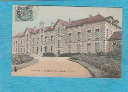 Noisiel ( Seine-et-Marne ). - La Maison De Retraite. - Noisiel