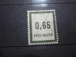VEND BEAU TIMBRE FICTIF DE FRANCE N° F13 , XX !!! - Phantomausgaben