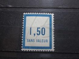 VEND BEAU TIMBRE FICTIF DE FRANCE N° F17 , XX !!! - Phantomausgaben