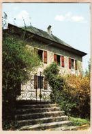 X73047 CHAMBERY Savoie LES CHARMETTES Maison Campagnarde De Mme De WARENS Et J.J ROUSSEAU écrite 02-10-1969 - Chambery