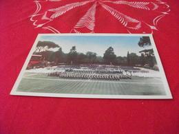 CORPO DELLE GUARDIE DI PUBBLICA SICUREZZA POLIZIA MANIFESTAZIONE CELEBRATIVA DEL 106° ANNUALE ROMA 1958 BATTAGLIONI - Polizia – Gendarmeria