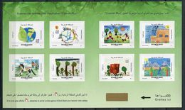 C1759  Maroc ** Année 2018 - Kids Booklet - - Maroc (1956-...)
