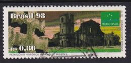 Brazil 1998, Minr 2895 Vfu - Brazilië