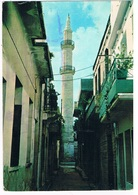MOS-65  RETHYMNON : Mosque Of Nerandze - Islam