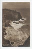 Pembroke Coast Near Stacks - W.A. Call Cambria Series 14 - Pembrokeshire